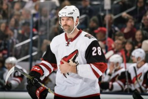 (Jamie Sabau/NHLI via Getty Images)