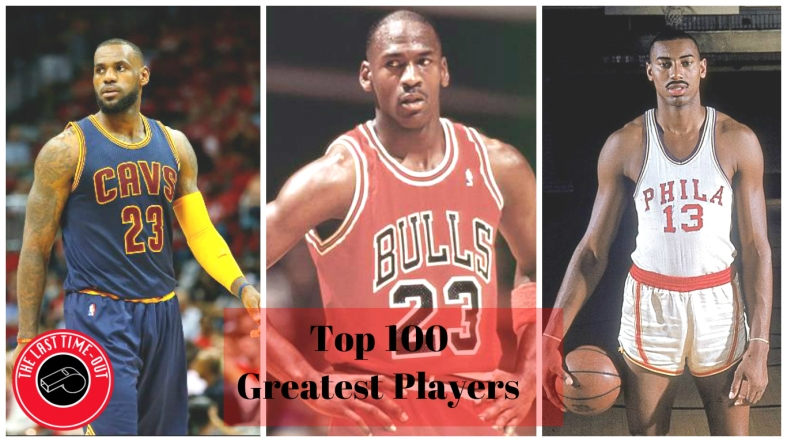 100 Greatest Players (1)