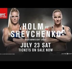 (UFC Fight Night)