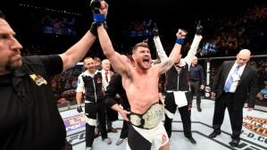 (UFC)