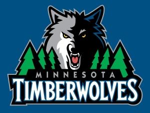 (Minnesota Timberwolves/NBA)